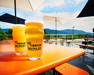 3 Beacon Breweries Offering Craft Beers and Scenic Views