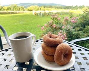 """""""DoNut"""" Miss Out on These Hudson Valley Cider Doughnut Spots!"""