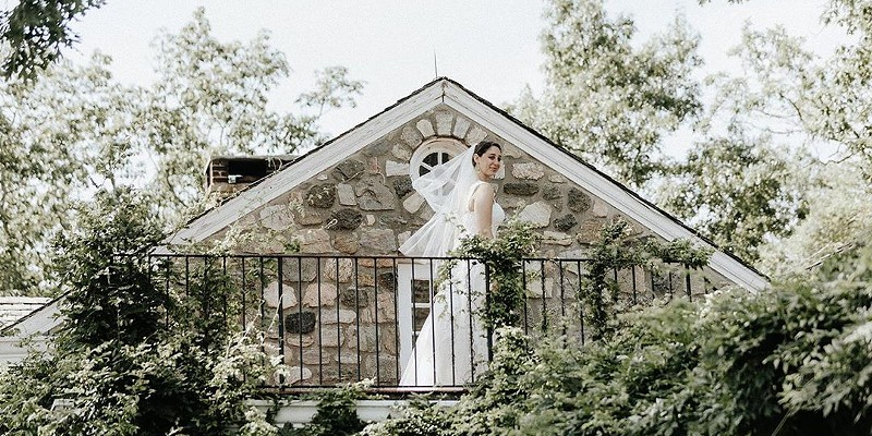 6 Swoon-Worthy Putnam County Wedding Venues