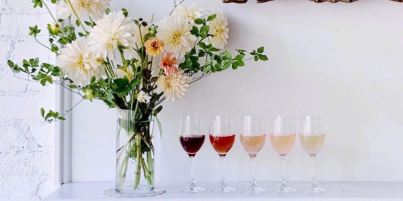 5 Hudson Valley Restaurants Taking Natural Wine Seriously