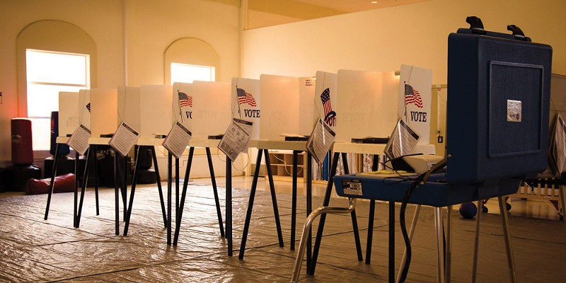 Hudson Valley Voting Guide: Where, When, and How to Vote Upstate in November