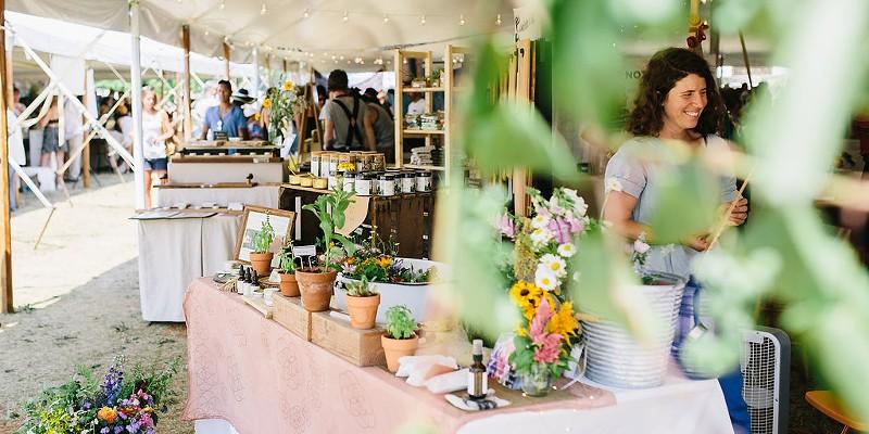 2018 Summer Arts Preview: Craft Fairs & Festivals