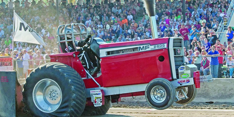Summer 2018: Hudson Valley County Fair Roundup