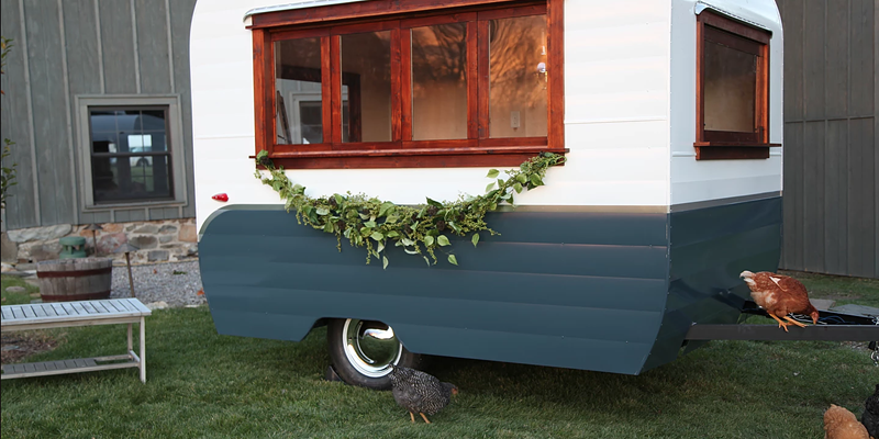 Hudson Trailer Co. Brings The Party