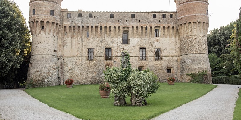 Learn to Cook in a 15th-Century Italian Castle