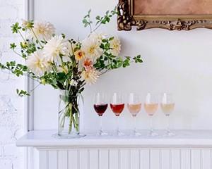 Hudson Valley Restaurants Taking Natural Wine Seriously