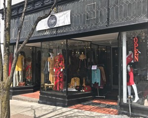 Style on Lafayette: The Hudson Valley's Largest Consignment Shop