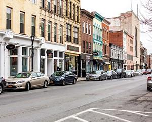 Main Street, Poughkeepsie