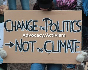 Activism/Advocacy Winners