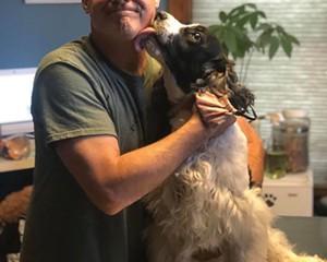 Dr. Edward Decort at Better Lives Animal Hospital