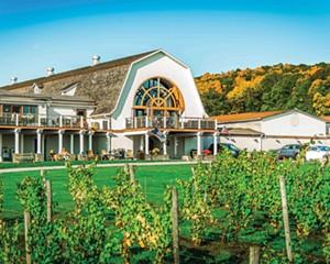 Millbrook Vineyard & Winery