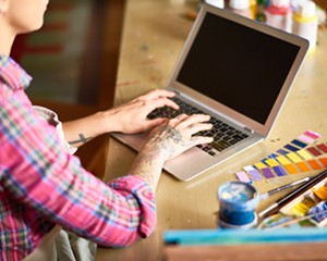 3 Tips for Attending Virtual Arts or Movement Classes