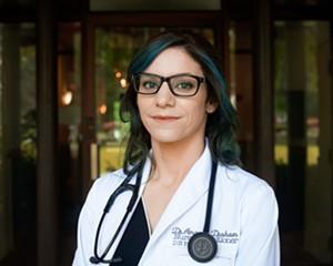 Dr. Amanda Dunham, DNP, FNP-C