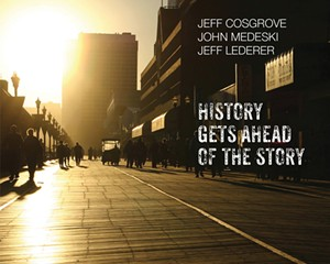 Album Review: Jeff Cosgrove/John Medeski/Jeff Lederer | History Gets Ahead of the Story