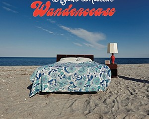 Album Review: Ryan Martin | Wandercease