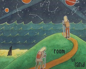 Album Review: Mike Hotter | Room To Land