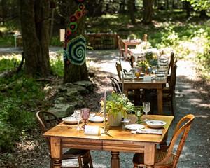 Terrain & Table Seasonal Dinners Return to Celebrate Food at its Source