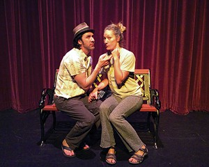 Second Annual Short Play Festival