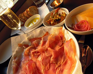 Cooking Classes at Panzur Restaurant and Wine Bar