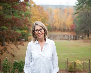 Down to the Bone: Elizabeth Lesser Finds Lessons Within