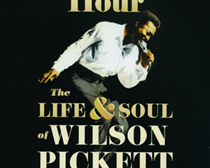 Book Reviews: In the Midnight Hour: The Life & Soul Wilson Pickett