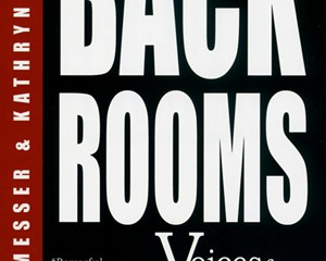 Book Review: Back Rooms: Voices from the Illegal Abortion Era