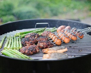 Top 3 Grills for Summer 2018