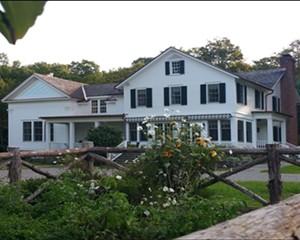A Millbrook Farmhouse Transformed