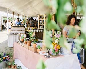 Hudson River Exchange Summer Market takes place June 23-24 at Henry Hudson Waterfront Park.