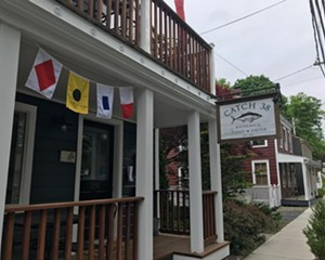 Rebranding a Local: Rhinebeck Reels in Catch 38
