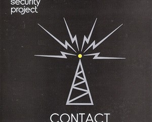 The Security Project — Contact   Album Review