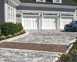 Make an Outdoor Paradise with Pavers