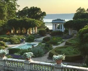 Blithewood Garden Celebrates 115 Years of Beauty on the Hudson