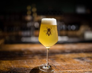 Plan Bee Farm Brewery Throws Open the Barn Doors to their New Taproom