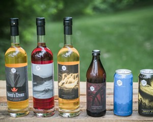 Mead: The Oldest & Latest Trend in Craft Beverage