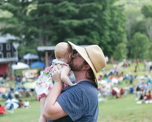 The sustainably sourced Summer Hoot Festival returns August 23-25.