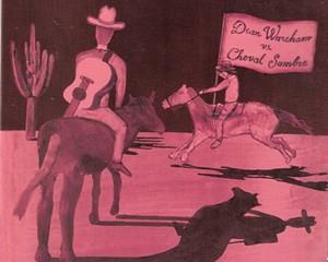 Album Review: Dean Wareham vs. Cheval Sombre