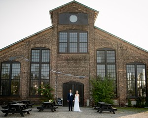 5 Reasons Weddings in the Hudson Valley Are More Fun