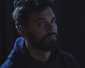 David Longstreth of Dirty Projectors plays the 2019 O+ Festival in Kingston.