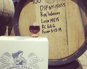 Coppersea Celebrates Rye Week with Sherry Cask-Finished Release, Flamenco Music