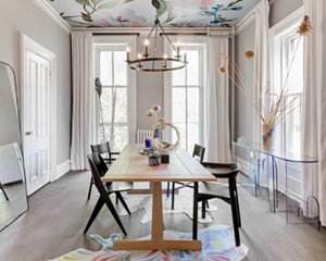 Kingston Design Connection Showhouse: Ana Claudia Schultz
