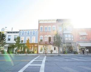 Main Street in Catskill, NY