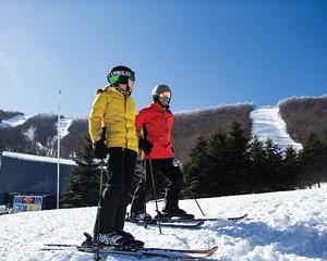 For the 2020 season, Plattekill Mountain has added a Junior Alpine Race program.
