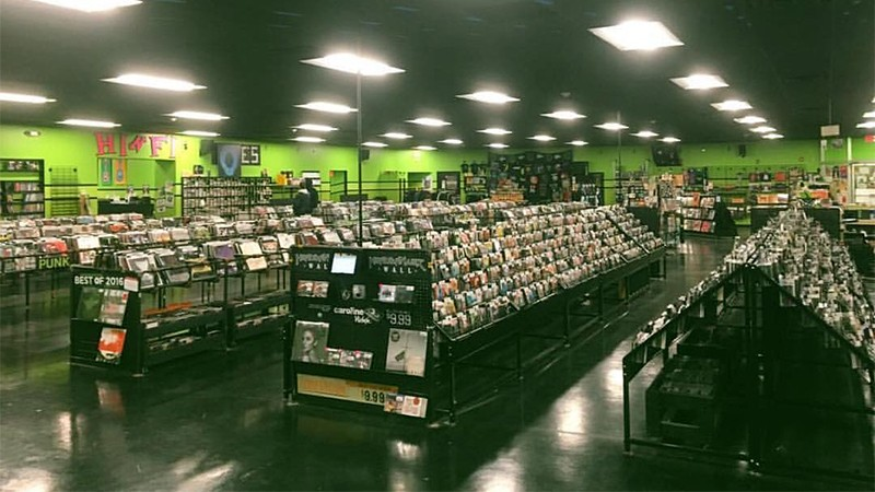 Darskide Records