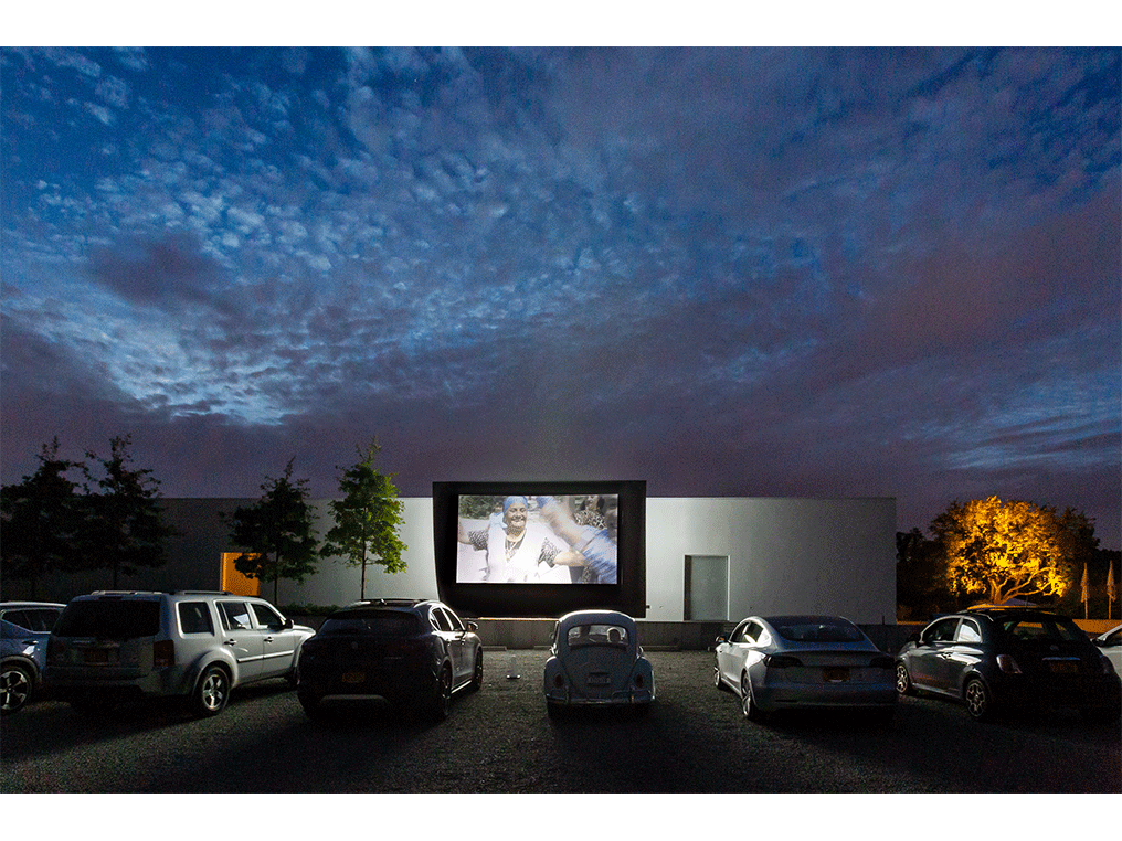 Pop Up Drive In Movie Experiences Film Hudson Valley Chronogram Magazine