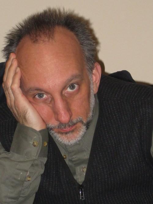 Seth Rogovoy