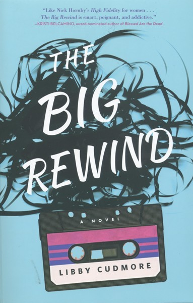The Big Rewind, Libby Cudmore.