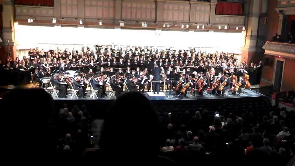 Albany Pro Musica