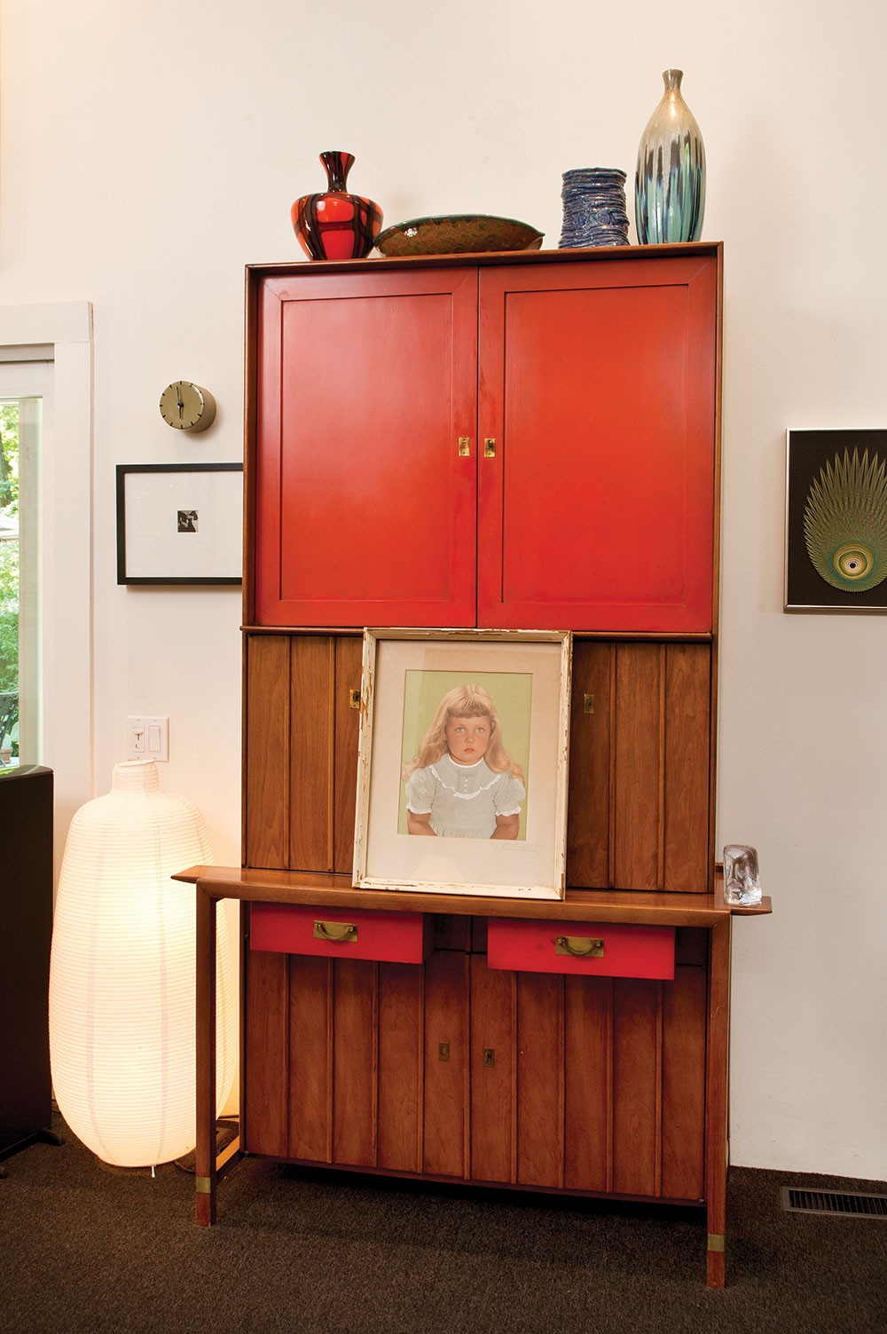 Double Duty Furniture Where The Doors Are Always Open House Profiles Hudson Valley