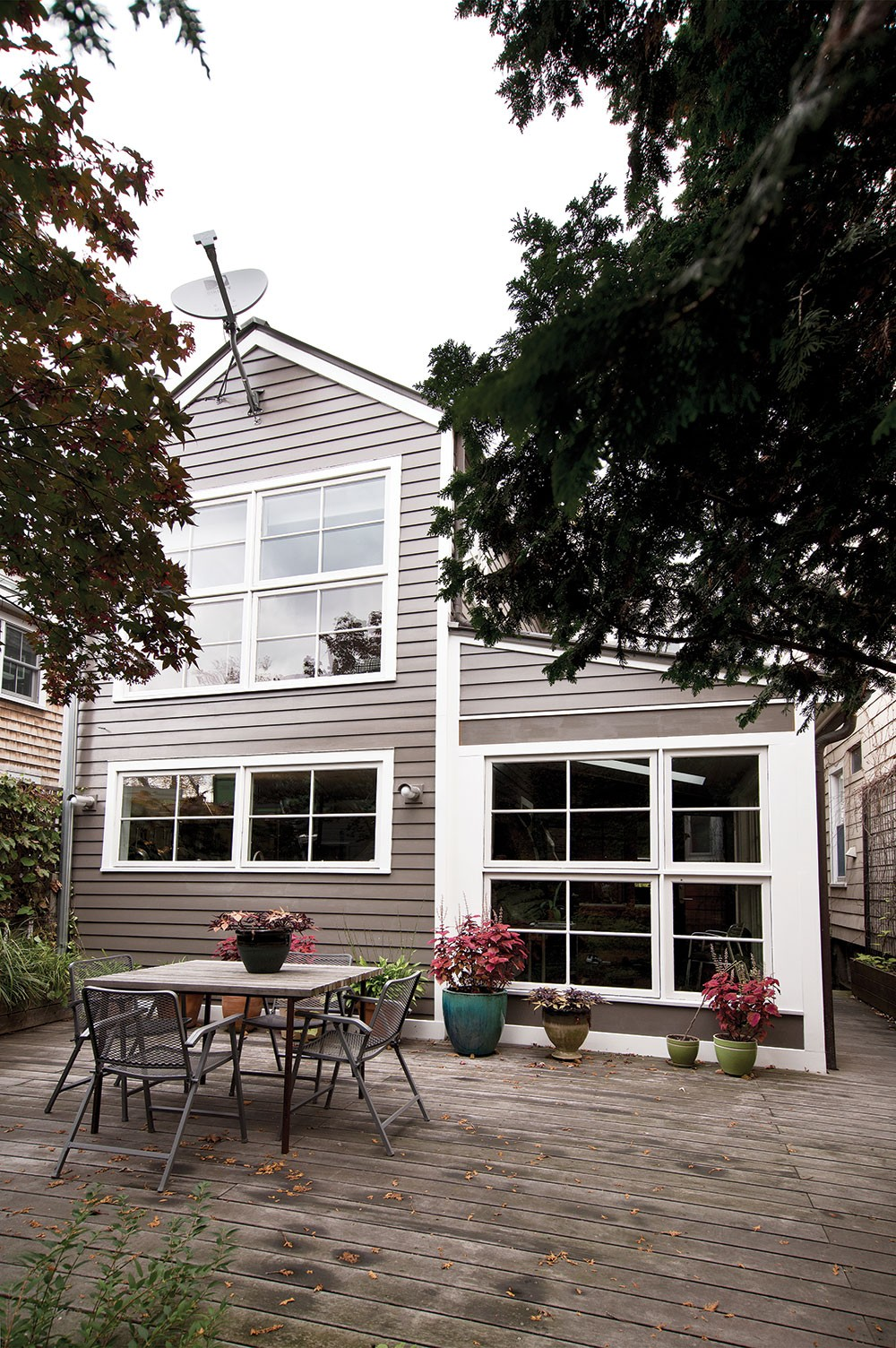 Preserving Hudson's Heritage One Cottage at a Time | House